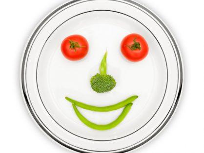 Come Alimentos Felices y siente Felicidad,  con los Mood Food