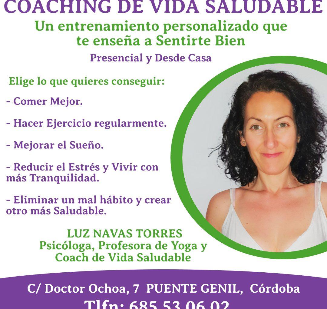 Coaching de Vida Saludable