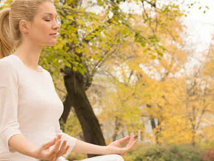 Monitor de Mindfulness, Relajación y Meditación